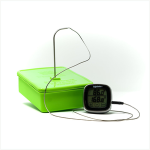 Magical Butter - DecarBox mit Thermometer
