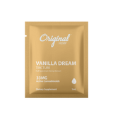 Vanilla Dream Tincture (33mg) | Daily Dose - OriginalHemp