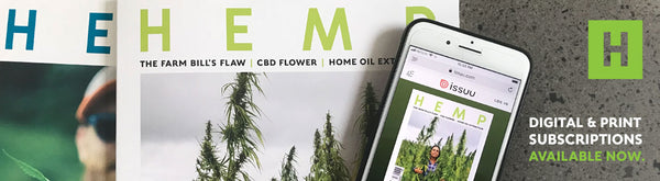 Hemp digital subscriptions