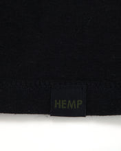 Load image into Gallery viewer, Hemp Tank Top Armor -  Black