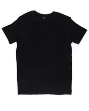 Load image into Gallery viewer, Hemp T-Shirt Armor - Black
