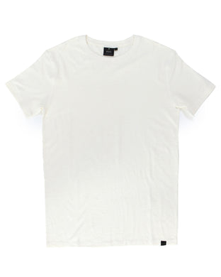 Hemp T-Shirt Armor - Bone
