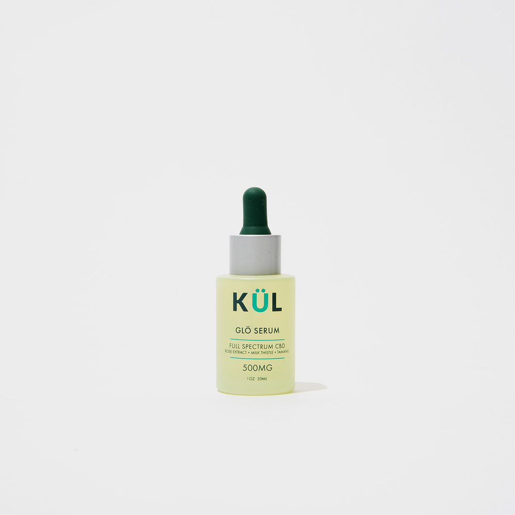 KUL - Glo Face Serum
