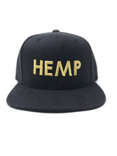 Load image into Gallery viewer, Hemp Gold Kind Cap