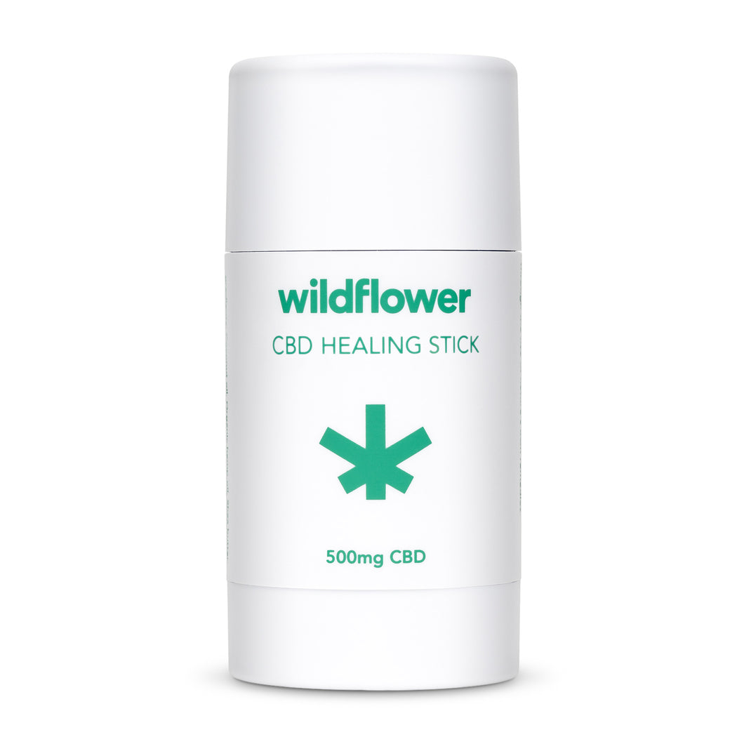 Wildflower - Healing Stick