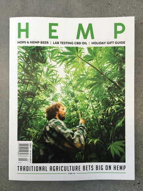 Single Copy Of Issue #5