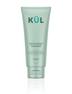 KUL - Exfoliating Cleanser
