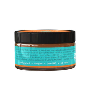 Mitzva Wellness - Body Butter - 300mg