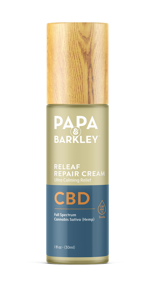 Papa & Barkley - Releaf Repair Cream