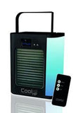 Compacte Mini Air Cooler Wit - 2 stuks