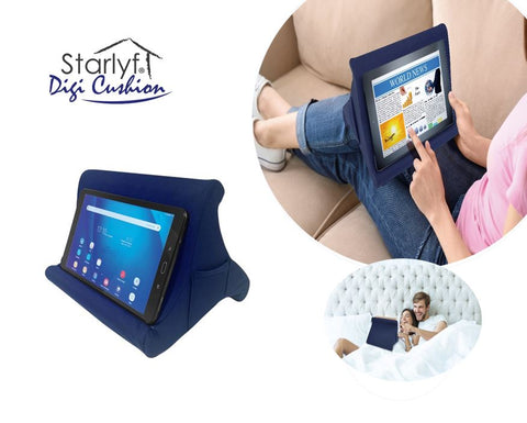 Digi Cushion -  tabletstandaard (twee eenheden)