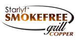 Smokefree Copper Grill®