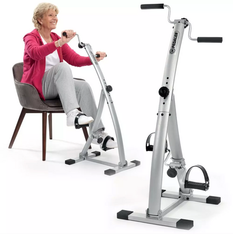 Bi-Pedaler - stepper fitness