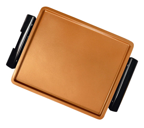 Smokefree Copper Grill - Grillplaat