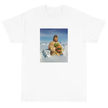 Load image into Gallery viewer, I Love U More Than WiFi T-Shirt