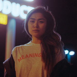 Meaningless T-Shirt