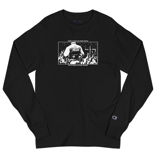 Work Forces Long Sleeve