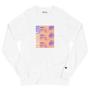 Eyes Long Sleeve