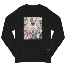 Load image into Gallery viewer, Strange Flowers Long Sleeve