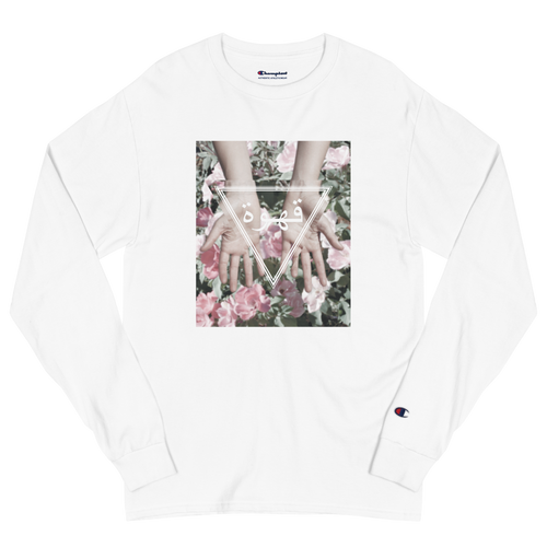 Strange Flowers Long Sleeve