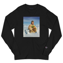 Load image into Gallery viewer, I Love U More Than WiFi Long Sleeve