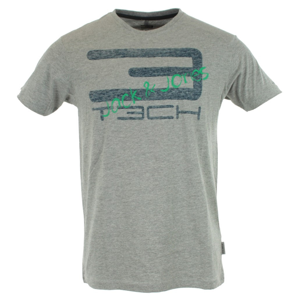 Tee-HEDGES LIGHT GREY