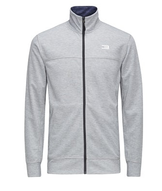2NF sweat zip