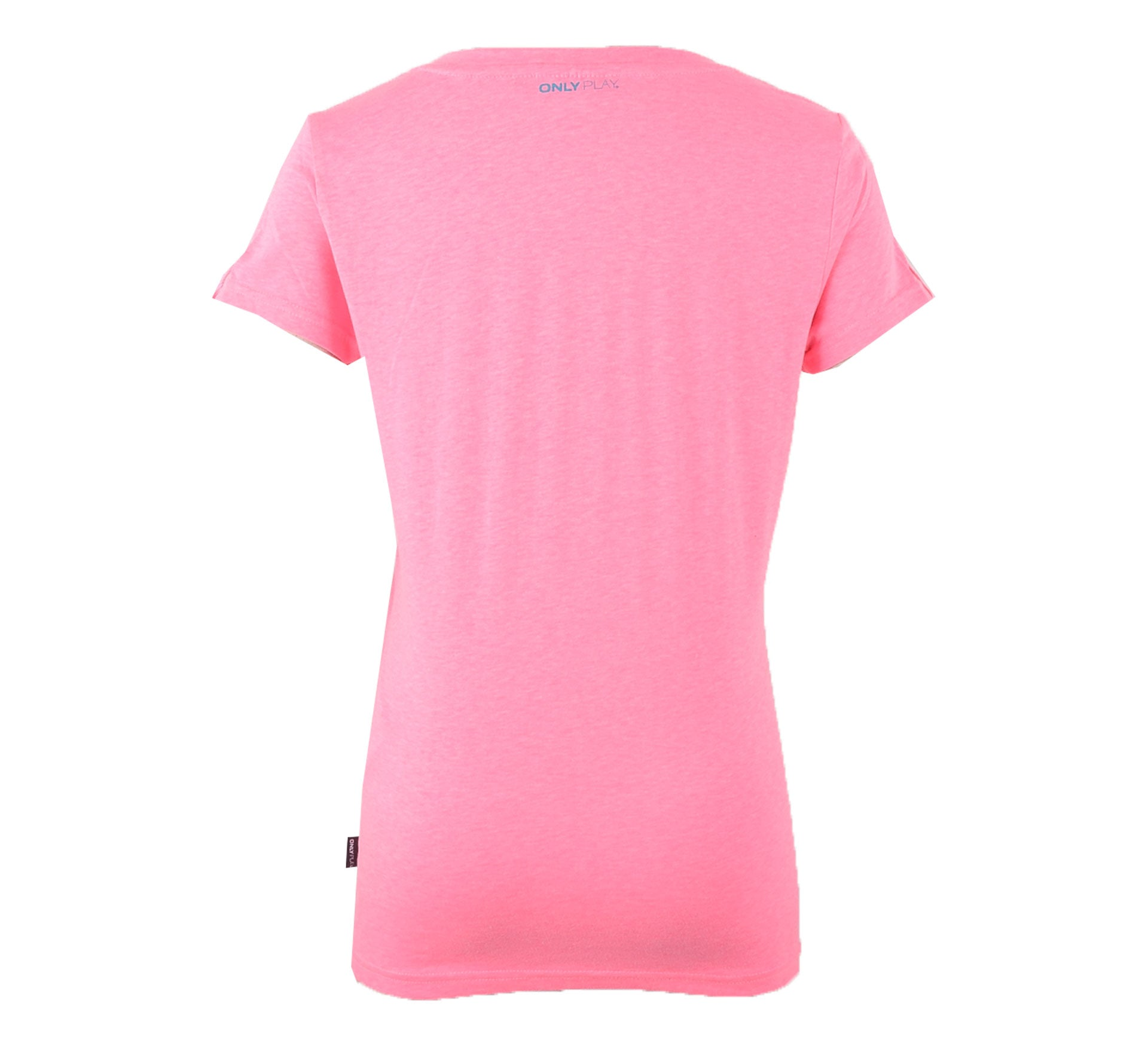 Tee-PLAY LOTTA TOP MAGENTA BUZZ