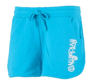 Short-PLAY ASTA SHORTS scuba blue