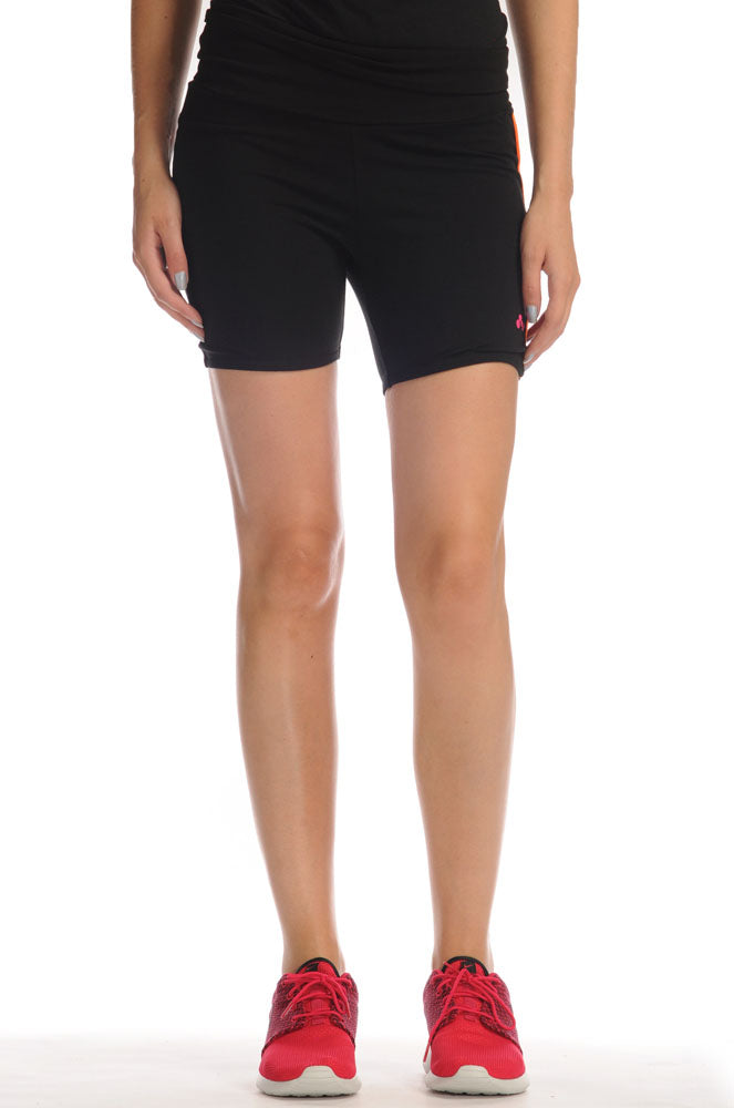 Short-MARGO JAZZ SHORT