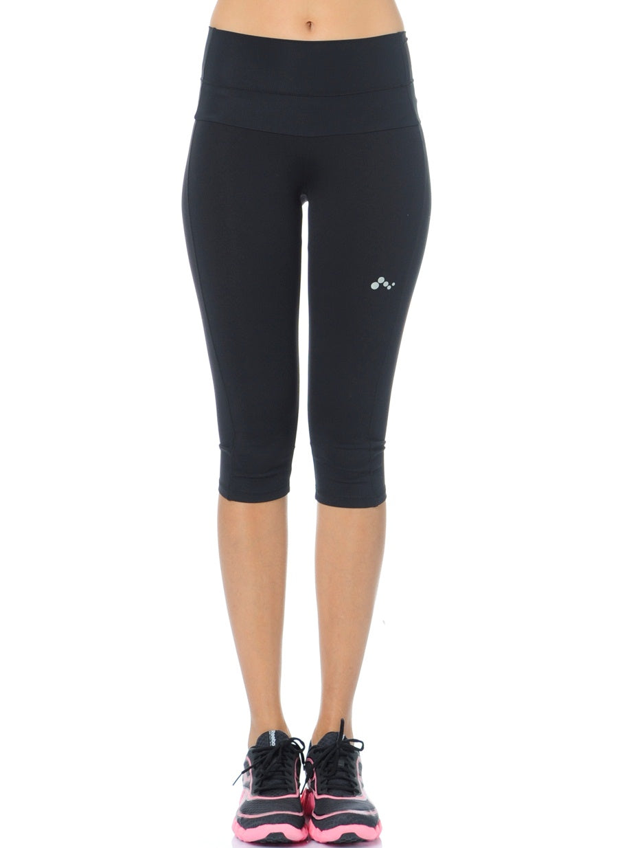 Capri-CARLY TRAINING KNICKER