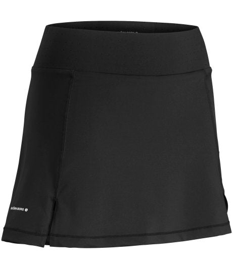 SKIRT THERESA 90011-BLACK