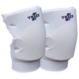TRACE KNEE PAD WHITE