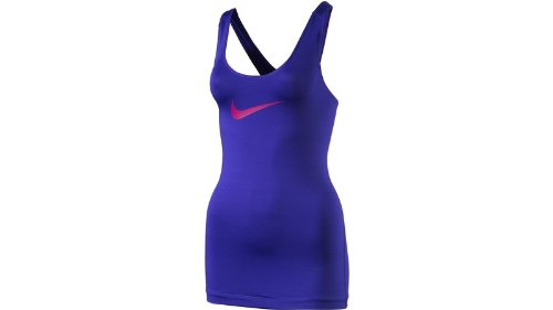 NIKE PRO TANK DEEP NIGHT