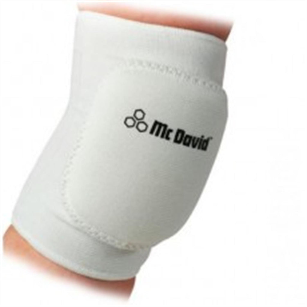 JUMPY KNEE PAD WHITE