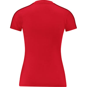 striker t-shirt rood