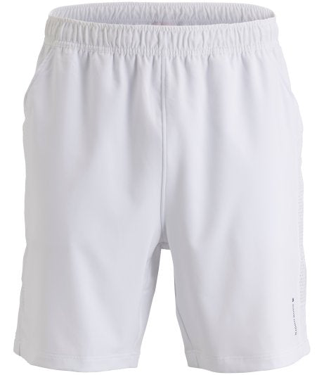 TOM SHORTS WHITE