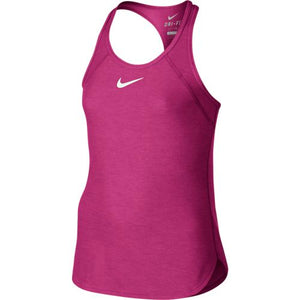 Girls nike slam tank