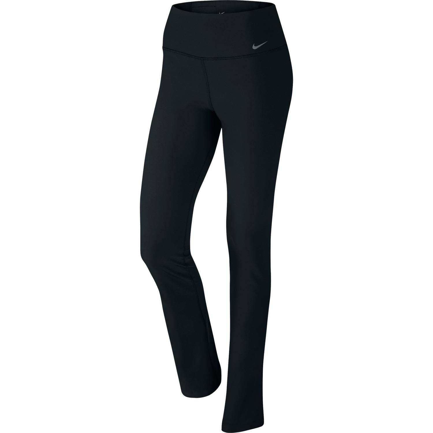 Legging-NIKE LEGEND POLY SKINNY BLACK