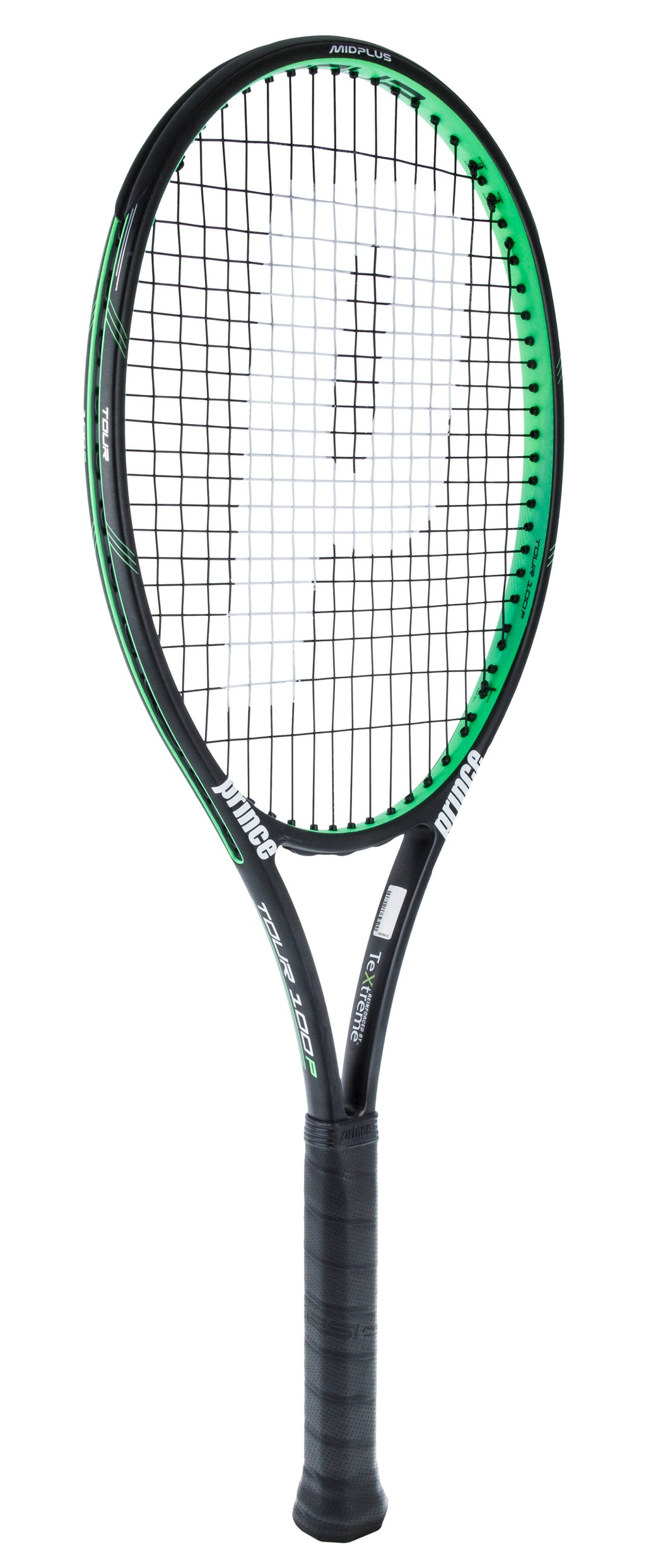 TOUR 100P black/green