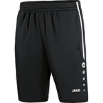 TRAININGSHORT ACTIVE ZWART