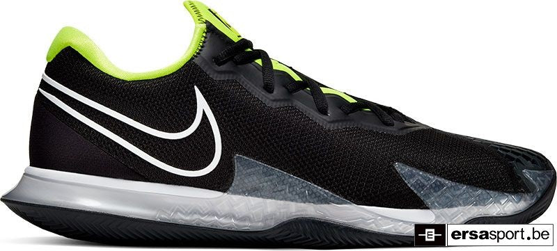 Nikecourt air zoom vapor