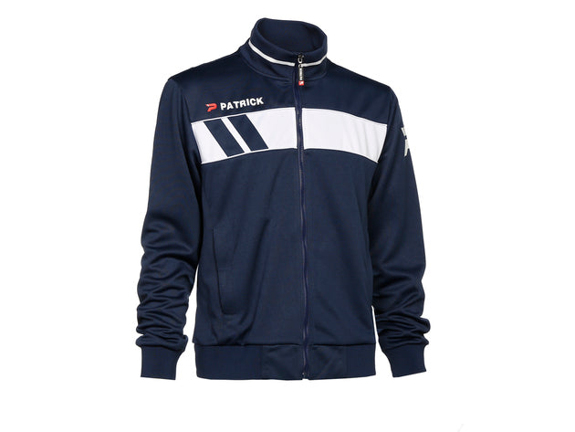 TRAINING JACKET navy