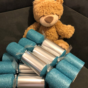 BABIES FIRST PRESENT BONBON SET FOR BABY BOY