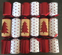 Christmas 2019 Crackers Xmas Party Table Bon Bons Luxury 6 Pack NEW