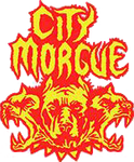 City Morgue Official Store mobile logo