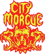 City Morgue Official Store logo