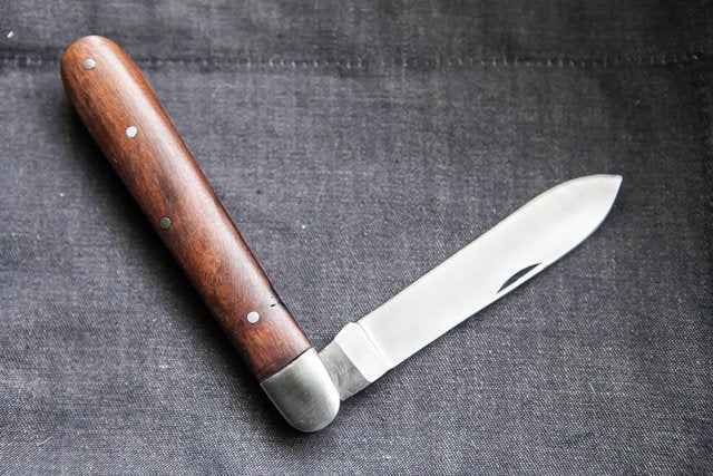 Say Hello To Your New Favorite Pocket Knife