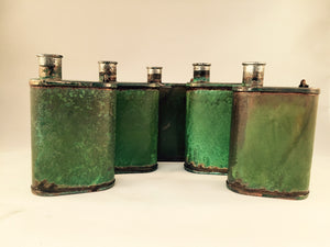 Introducing the Liberty Flask: Are You Green With Envy?