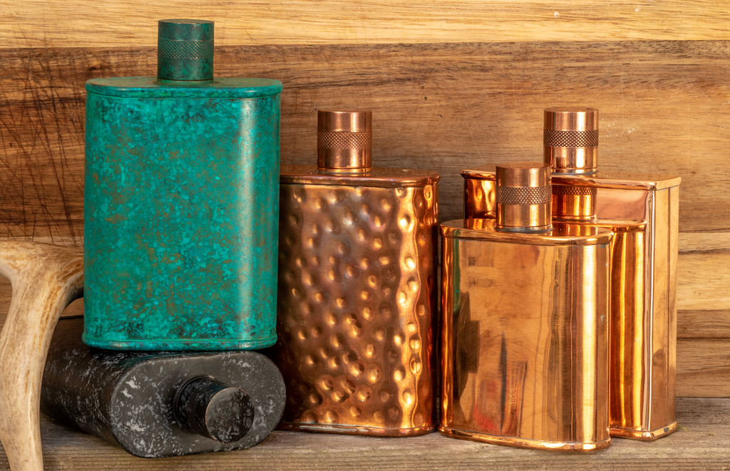Enter to Win a $5,000 Jacob Bromwell® Flask Gift Card